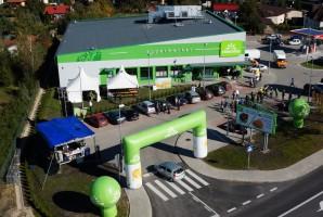 Maxima Grupe złożyła do UOKiK wniosek dot. przejęcia kontroli nad Emperia Holding