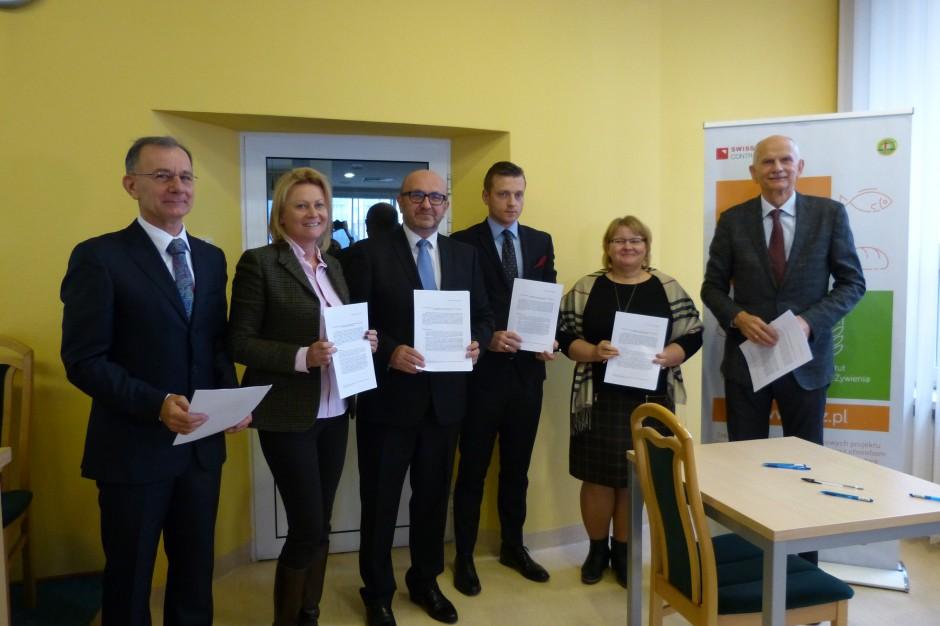 IŻŻ oraz organizacje branżowe współpracują na rzecz optymalizacji produktów żywnościowych w Polsce