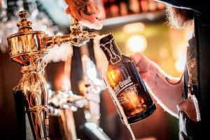 Limitowana edycja butelek Pilsner Urquell w wybranych lokalach