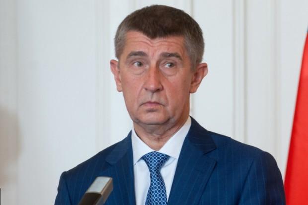 Czechy: Andrej Babisz otrzymał misję stworzenia rządu