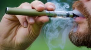 Państwo na razie nie zarobi na e-papierosach