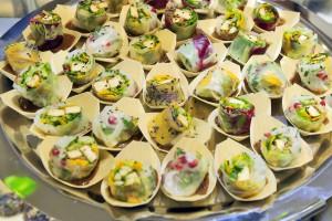 Zdjęcie numer 1 - galeria: Kolejna wegańska restauracja z certyfikatem V-Label