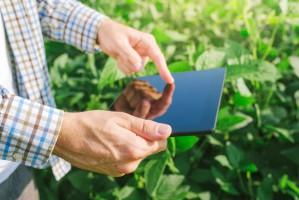 Przyłączenie rolników i obszarów wiejskich do gospodarki cyfrowej w nowej WPR