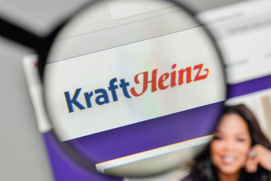 Kraft Heinz rezygnuje z jaj klatkowych