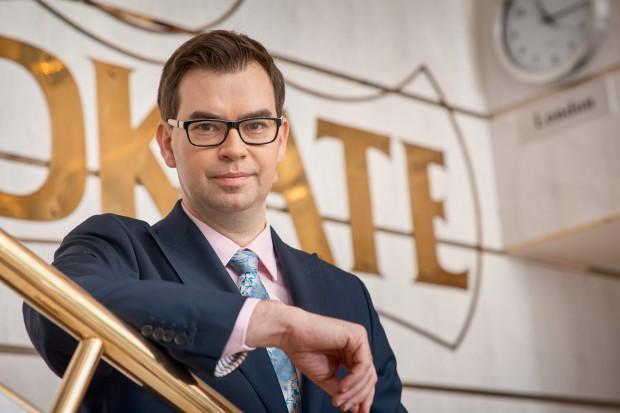 Mokrysz, Mokate: Rośnie znaczenie segmentu premium na rynku kawy i herbaty