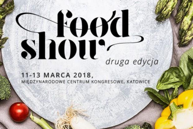 Food Show 2018: Jak wyczuć trendy na rynku spożywczym i odróżnić je od chwilowych mód?
