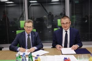 Grupa Azoty i CTL Logistics nawiązały strategiczną współpracę
