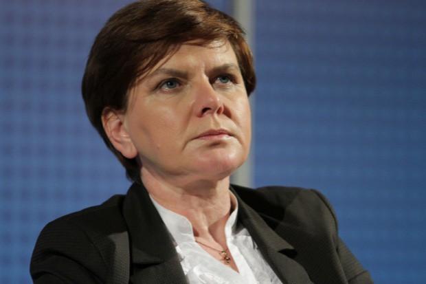 Szydło zrezygnowała z funkcji premiera, kandydatem na szefa rządu Mateusz Morawiecki