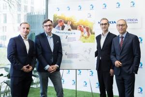 Spółki Danone w Polsce podpisały dobrowolne zobowiązania społeczne