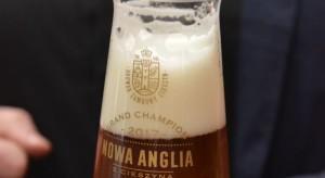 Nowa Anglia z Cieszyna, Grand Champion piw domowych 2017, dostępne w sklepach