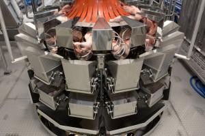 Zdjęcie numer 3 - galeria: Elastyczny system Ishida efektywnym wsparciem przetwórstwa drobiu