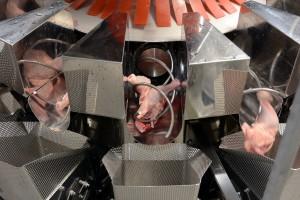 Zdjęcie numer 11 - galeria: Elastyczny system Ishida efektywnym wsparciem przetwórstwa drobiu