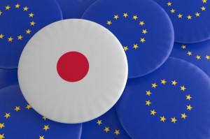 UE sfinalizowała porozumienie w sprawie umowy o wolnym handlu z Japonią