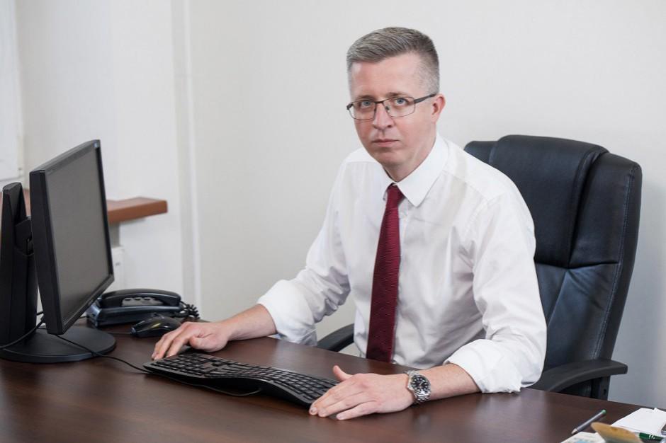 PGS nie obawia się konfliktu z PKN Orlen o markę O!