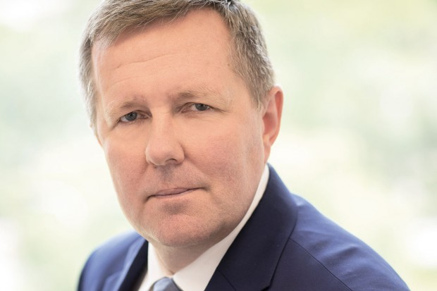 KOWR uporządkuje rynek - wywiad z prezesem