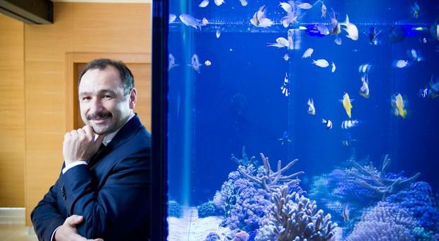Jesteśmy konsolidatorem rynku - wywiad z prezesem Graal SA