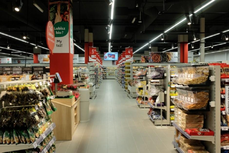 Nowy Auchan Supermarket ruszył w Gdyni