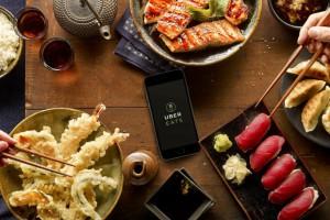 Uber Eats świętuje 2. urodziny i przedstawia trendy jedzeniowe w poszczególnych krajach