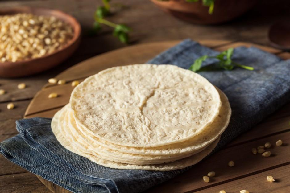 Producent tortilli w sporze o stawkę VAT