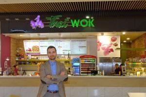 Thai Wok chce wyjść poza centra handlowe i myśli o akwizycjach (wywiad)