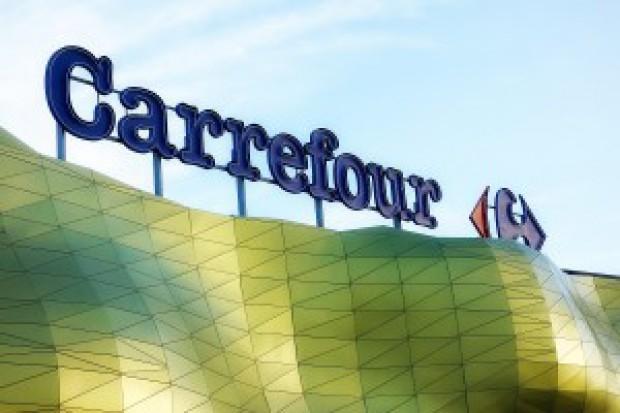 Carrefour: Związkowcy obawiają się zwolnień