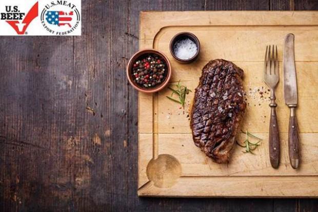 Rusza festiwal promocji amerykańskiej wołowiny w Warszawie