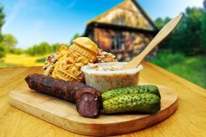 KOWR chce uruchomić sklepy z tradycyjną żywnością