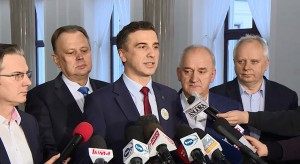Branża mięsna w Sejmie przeciwko zakazowi uboju rytualnego (wideo)