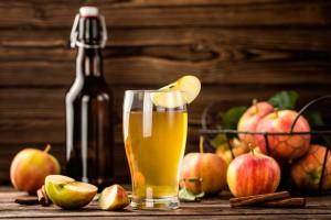 Ambra: cydr nie będzie tańszy od piwa, ale obniżka akcyzy pomoże rynkowi