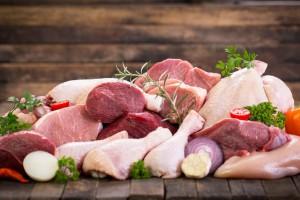 Inspekcja Handlowa skontrolowała jakość surowego mięsa w sklepach i hurtowniach