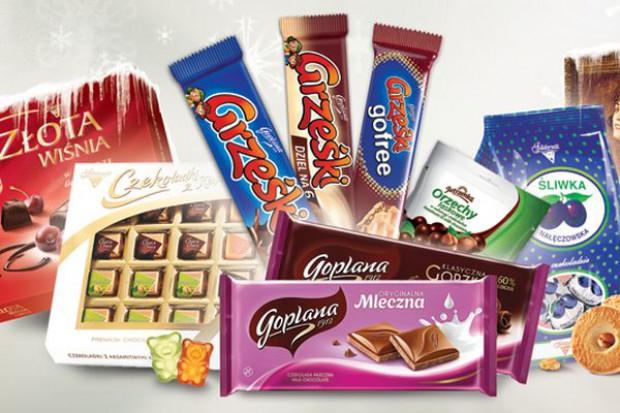 Grupa Colian i Manufaktura Goplana otwierają sklep on-line z polskimi słodyczami