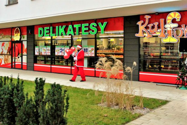 Grupa Chorten otwiera Delikatesy Kulfon w Warszawie