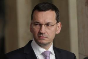 Premier Morawiecki: KRUS nie jest przywilejem dla ludzi żyjących na wsi