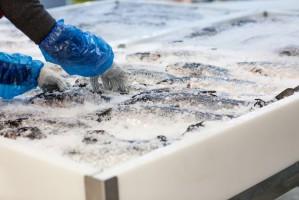 Inspekcja Handlowa krytycznie o jakości ryb dostępnych w handlu