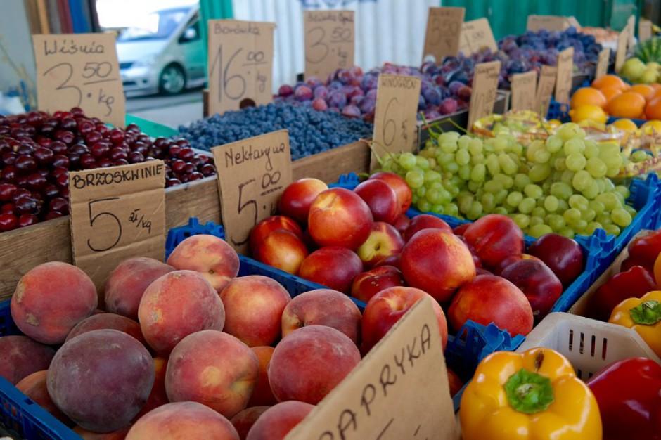 14 gmin na Podlasiu zainwestuje w targowiska i centra produktu lokalnego