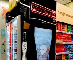Carrefour z innowacyjną nawigacją po kategorii napojów
