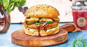 Bistro Meat & Fit z ofertą wegańską
