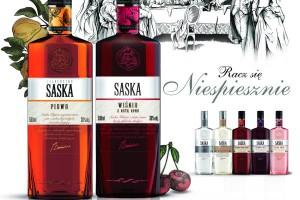 Stock Polska z zestawem świątecznym marki Saska