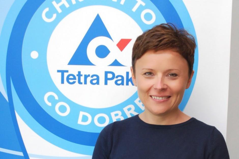 Tetra Pak: pasteryzacja ma minimalny wpływ na poziom zawartości witaminy C w soku