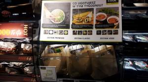 Zdjęcie numer 5 - galeria: Carrefour PRO: Interaktywne ekrany, Scan&Go, m-commerce i strefa restauracyjna (galeria)