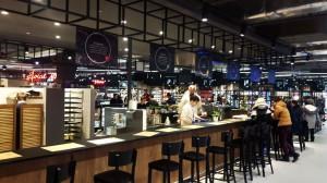 Zdjęcie numer 6 - galeria: Carrefour PRO: Interaktywne ekrany, Scan&Go, m-commerce i strefa restauracyjna (galeria)