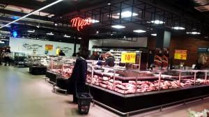 Zdjęcie numer 7 - galeria: Carrefour PRO: Interaktywne ekrany, Scan&Go, m-commerce i strefa restauracyjna (galeria)