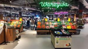 Zdjęcie numer 12 - galeria: Carrefour PRO: Interaktywne ekrany, Scan&Go, m-commerce i strefa restauracyjna (galeria)