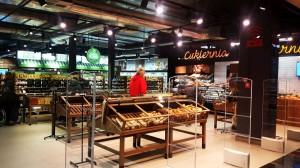 Zdjęcie numer 13 - galeria: Carrefour PRO: Interaktywne ekrany, Scan&Go, m-commerce i strefa restauracyjna (galeria)