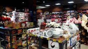 Zdjęcie numer 14 - galeria: Carrefour PRO: Interaktywne ekrany, Scan&Go, m-commerce i strefa restauracyjna (galeria)