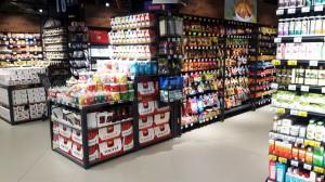 Zdjęcie numer 16 - galeria: Carrefour PRO: Interaktywne ekrany, Scan&Go, m-commerce i strefa restauracyjna (galeria)