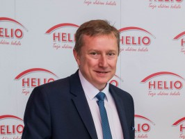 Prezes Helio: branża bakaliowa wbrew pozorom nie jest prostym biznesem