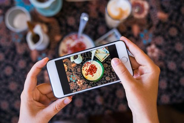 Food Show 2018: O pożądaniu wobec jedzenia, fotografii kulinarnej, roli social media i zjawisku #foodporn