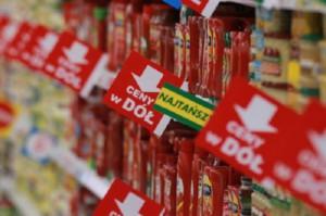 Młodzież Wszechpolska zachęca do kupowania polskich produktów