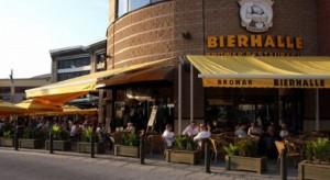 Bierhalle otwiera lokal w Bydgoszczy
